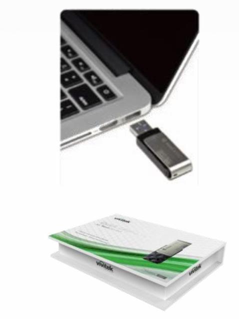 PACK 4 DONGLE USB NOVOCONNECT_0