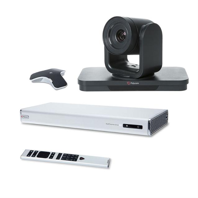 POLYCOM GROUP 310-720p EAGLEEYE IV 4x_0