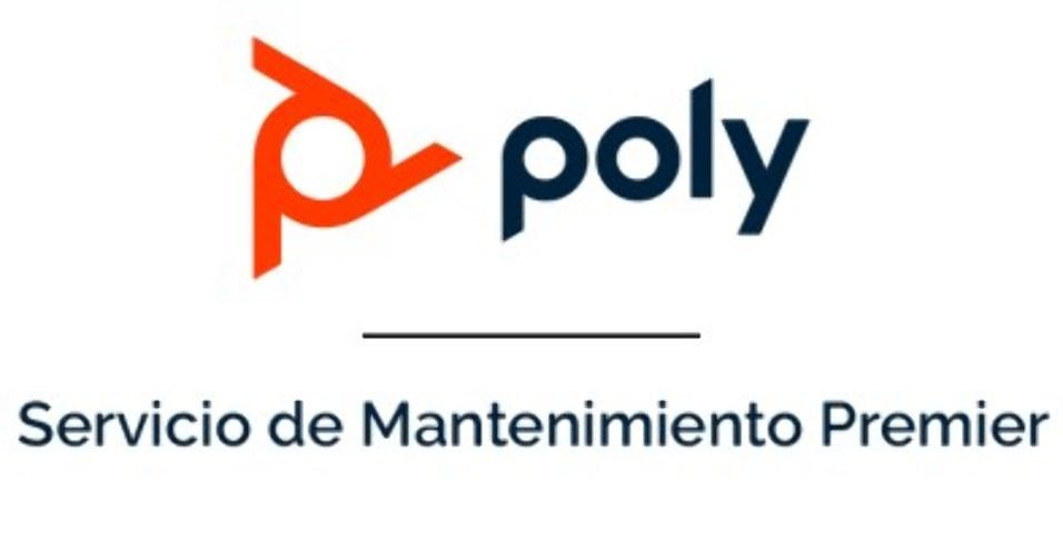 PREMIER 1 YEAR POLY STUDIO X30, POLY TC8_0