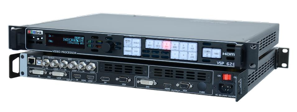VSP628PRO PRESENTATION SWITCH 12bit_0