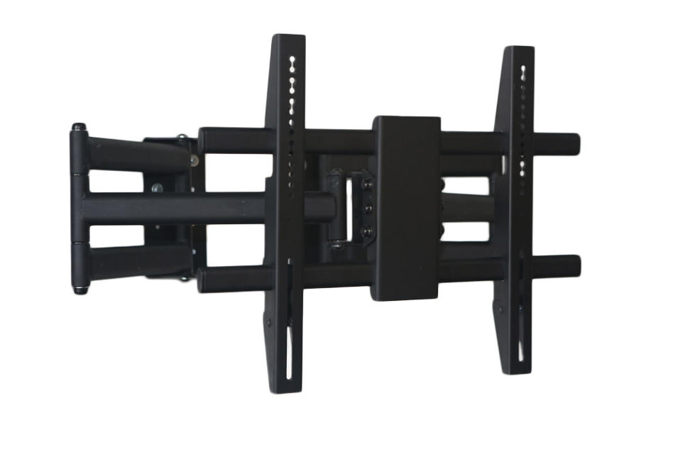 SOPORTE PARA MONITOR DE PARED 3D DE DOBLE BRAZO HASTA 120 KG_0