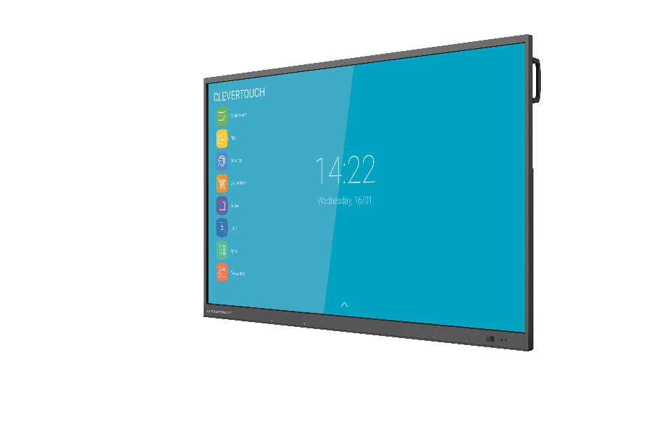 "MONITOR CLEVERTOUCH IMPACT PLUS 55""_0"