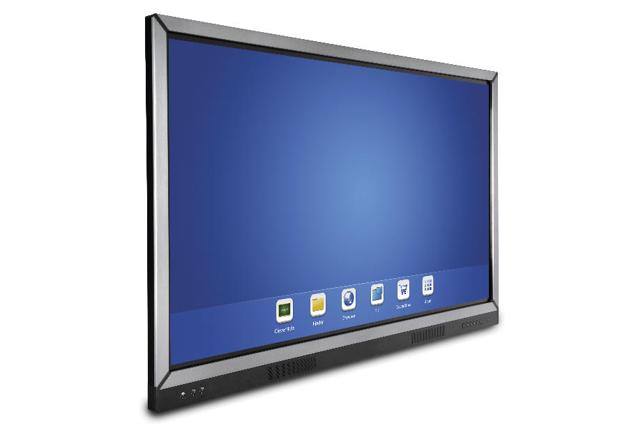 """MONITOR CLEVERTOUCH PLUS VC LED ANDROID 55""""_0"""