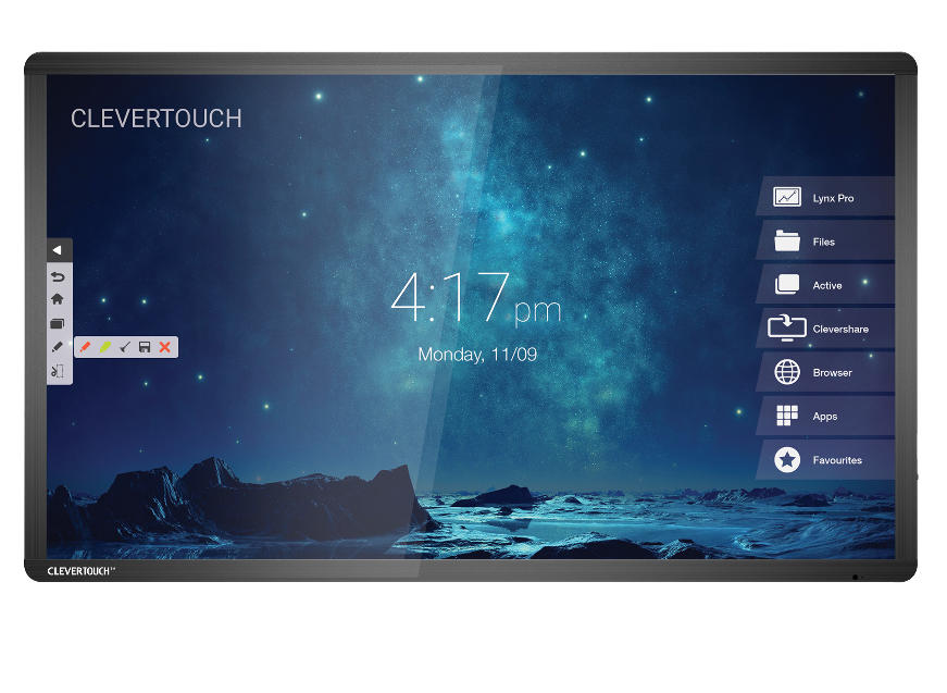 "MONITOR CLEVERTOUCH PRO HIGH PRECISION 75""_0"