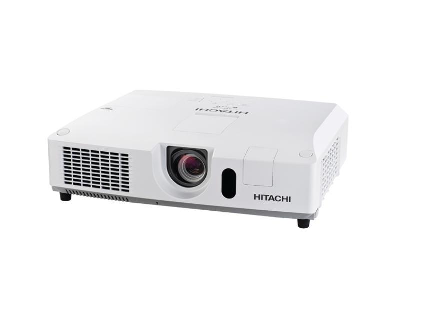 PROYECTOR HITACHI CP-X5022WN 5000 ANSI XGA_0