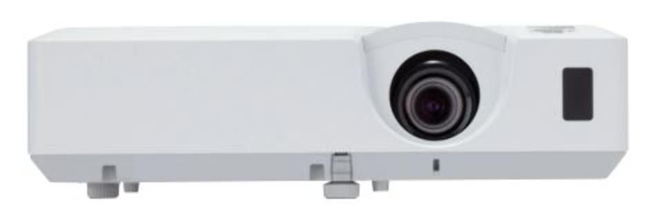 HITACHI CP-X4042WN 4200 ANSI XGA_0
