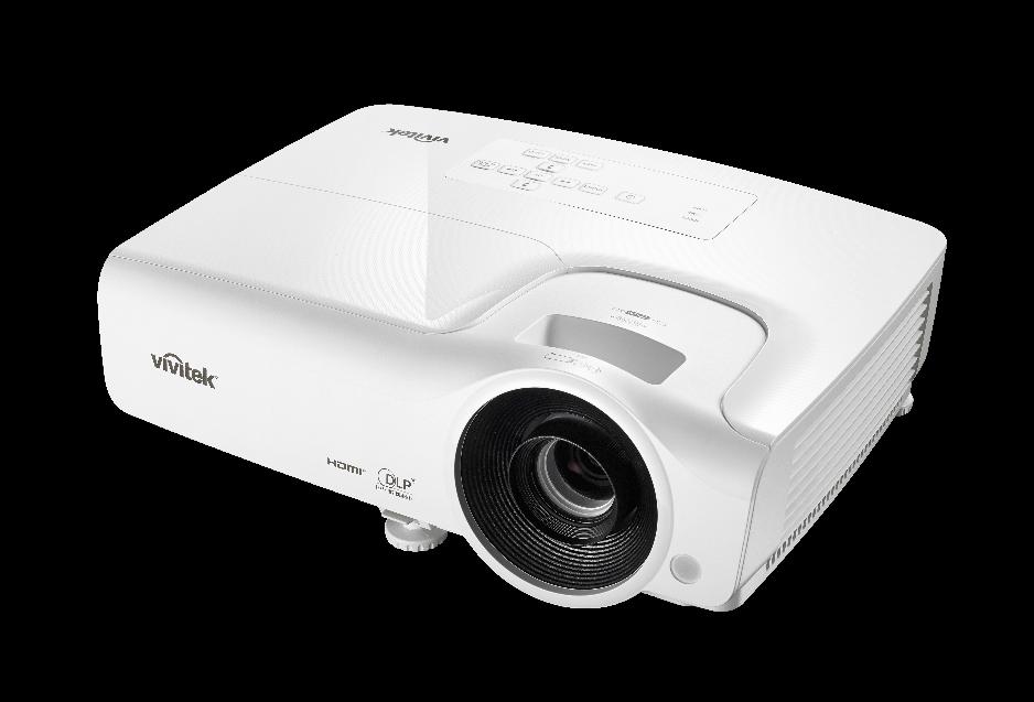 PROYECTOR VIVITEK DX263 3500 ANSI XGA HDMI_0