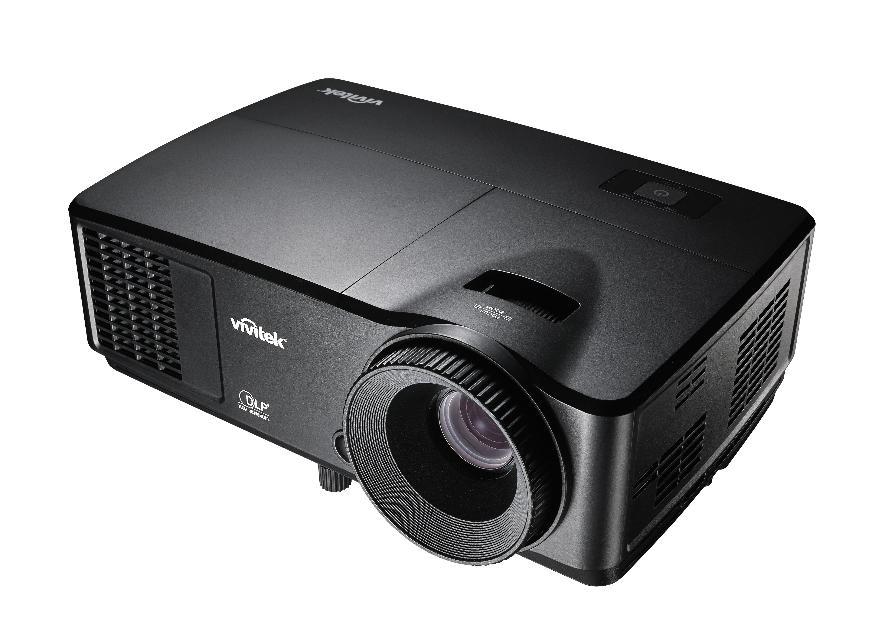 VIVITEK DX255 3200 ANSI XGA_0