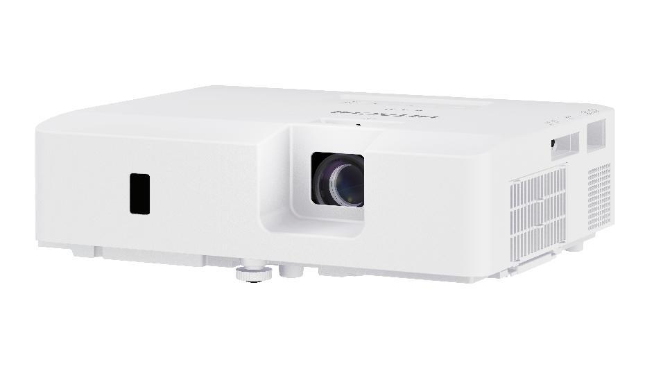 PROYECTOR HITACHI CPEX4551WN 4500 ANSI XGA_0