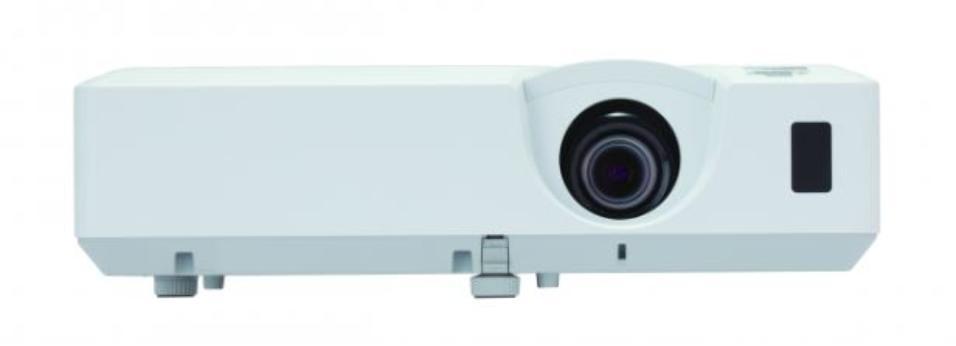 PROYECTOR HITACHI CP-EX402 4200 ANSI XGA_0