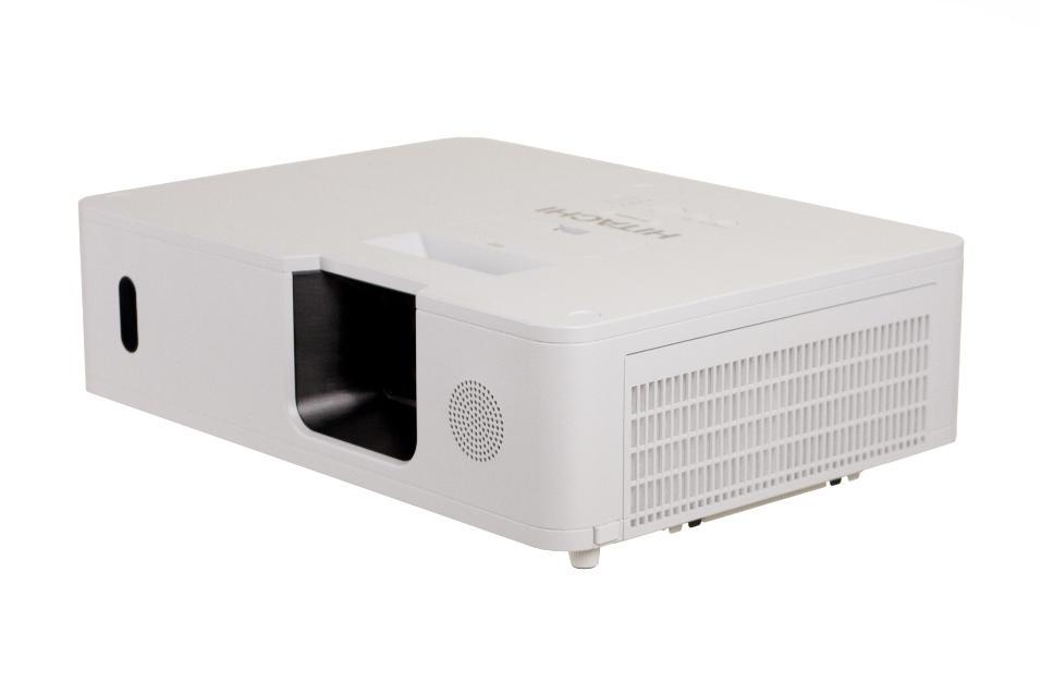HITACHI CP-WX5500WN 5200 ANSI WXGA F1_0