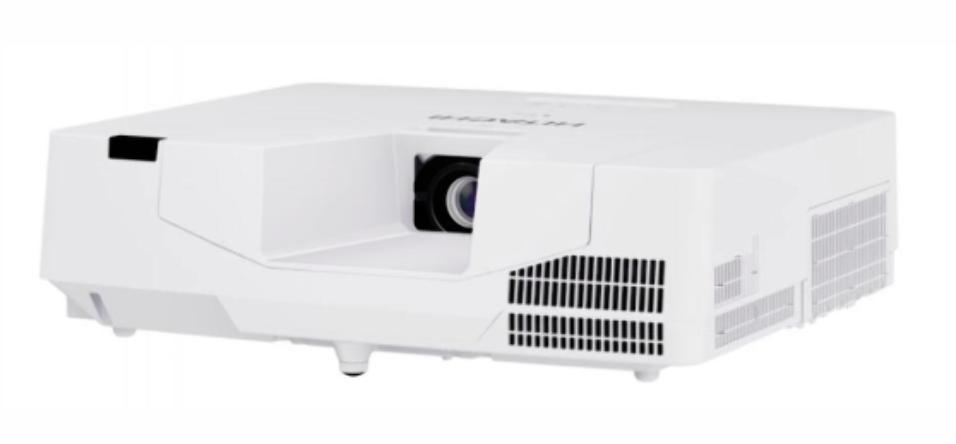 HITACHI LP-EU5002 5000 ANSI WUXGA LASER LCD_0