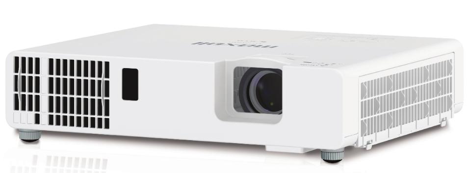 MAXELL MP-JU4001 4000 ANSI WUXGA LASER LCD_0