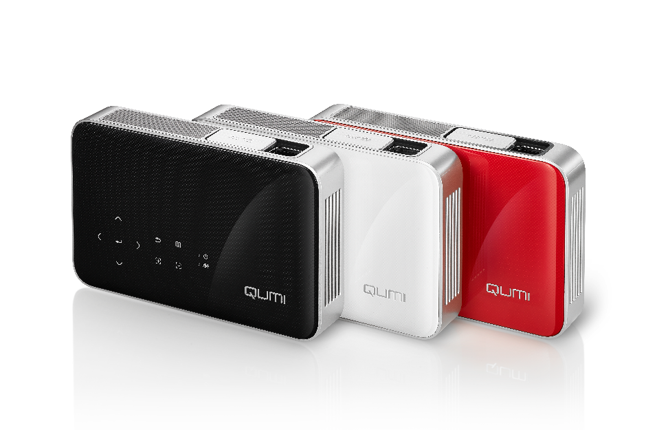 QUMI Q3 600 ANSI FULLHD LED ROJO_0