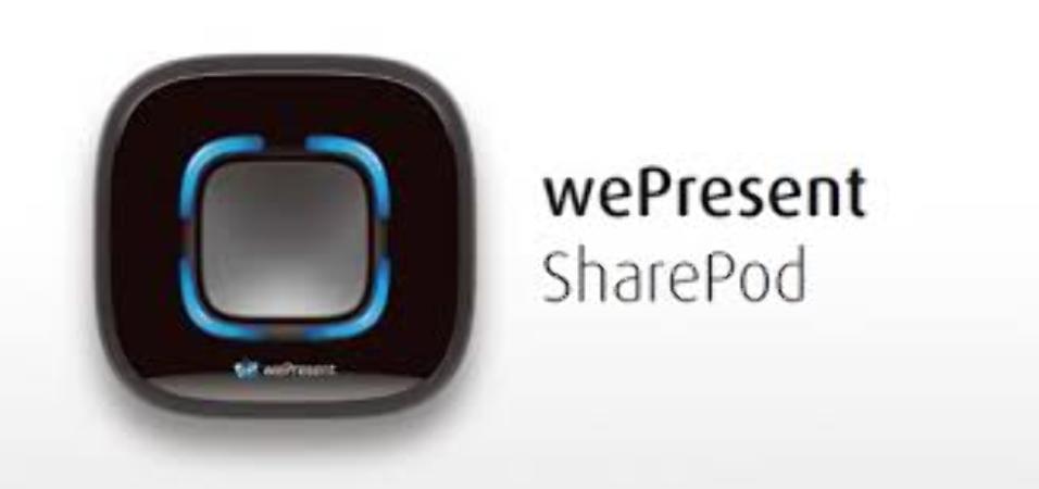 SHAREPOD WIRESSLY WEPRESENT_0