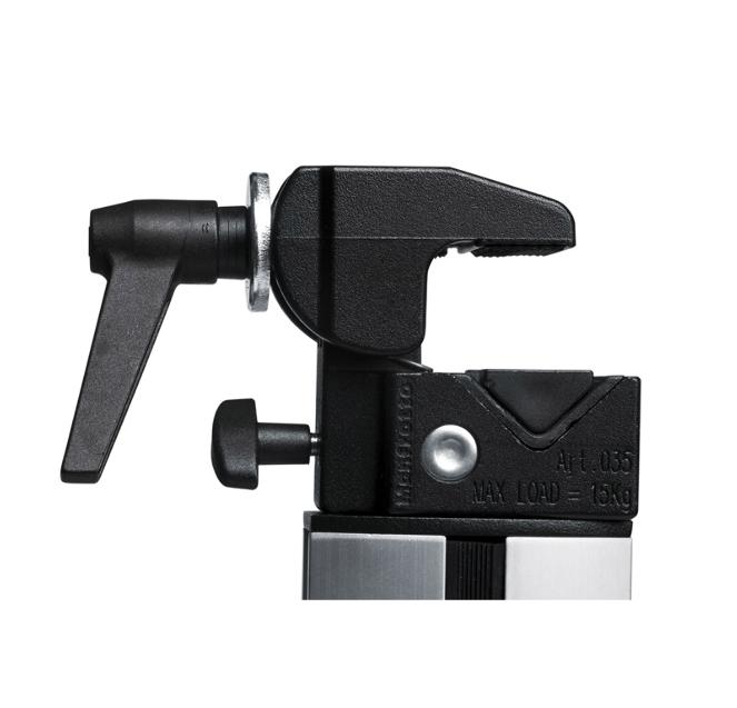 SMS CLAMP BLACK/ SILVER_0