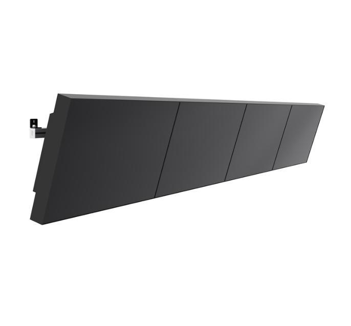 SMS MULTI DISPLAY WALL TILT_0