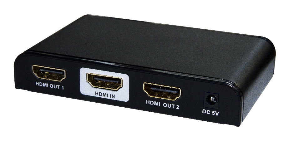 SPLITTER HDMI 1:2 (4K x 2K 30Hz)_0
