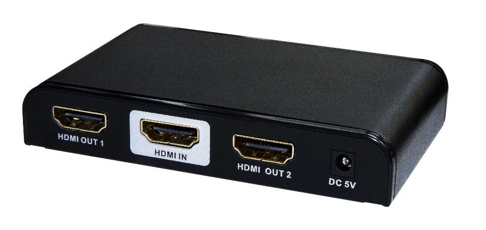 SPLITTER HDMI 1:2 (UHD 4K)_0