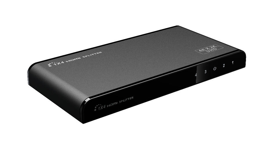 SPLITTER HDMI 1:4 (HDMI 2.0 - HASTA 4K x 2K 60Hz)_0
