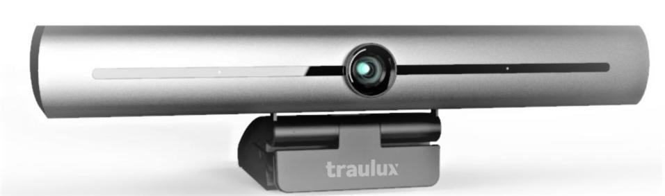 TRAULUX CÁMARA COMPACT USB, 4K AUTOFOCUS_0