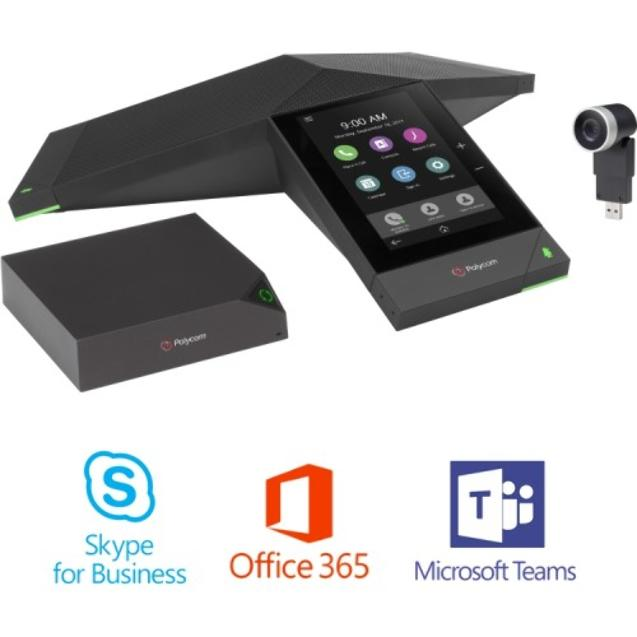 TRIO 8500 COLLABORATION KIT LYNC EE MINI_0