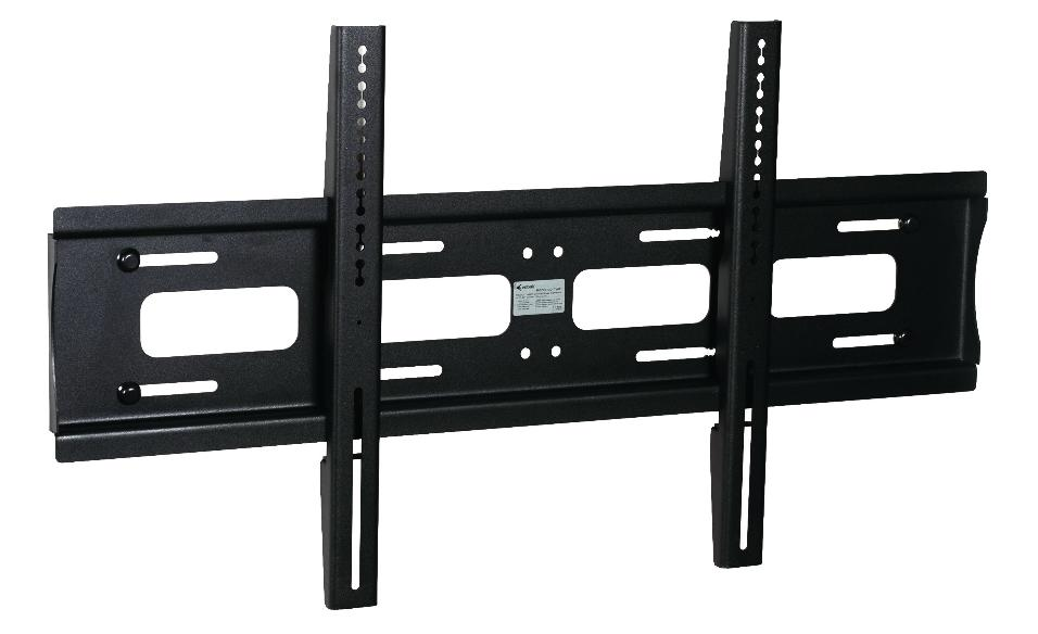 "SOPORTE DE PARED FIJO PARA MONITOR HASTA 75"" VESA 800x400 mm_0"