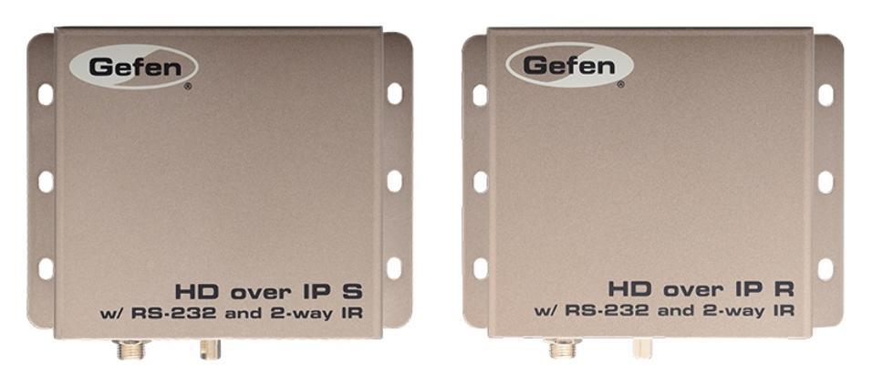 GEFEN EMISOR EXTENSOR VIDEO IP (HDMI, RS-232, 2 x IR)_0